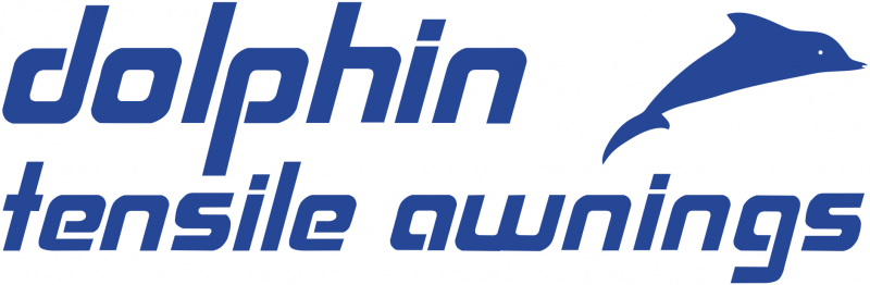 Dolphin Tensile Awnings