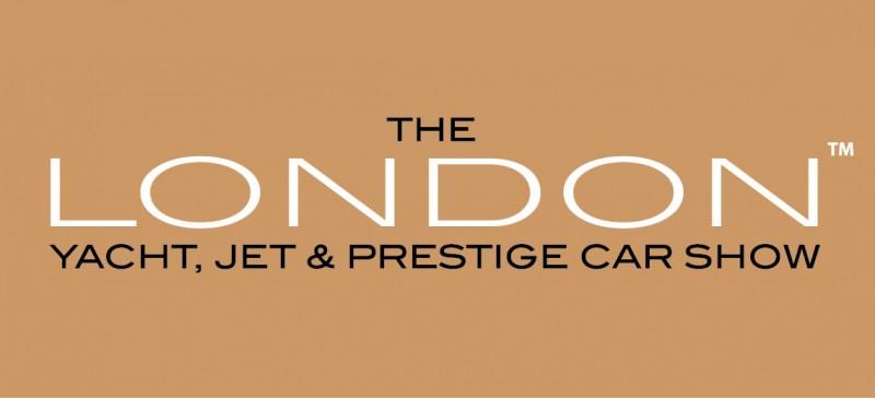 London Yacht, Jet & Prestige Car Show