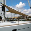Foredeck Awning