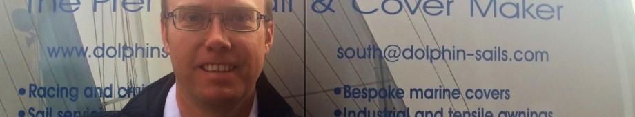 Paul Austin  -  South Coast Sales Manager