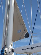 Oyster 56 Sails and Covers
