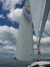 MGC27 sails