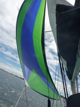 Ovni 385 Sails and Covers